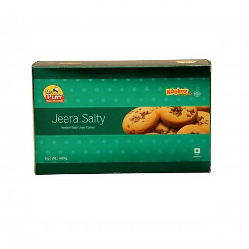 Jeera Salty Cookies