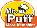 Mr Puff